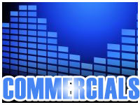 Commercial Voice Over (non-imaging)
